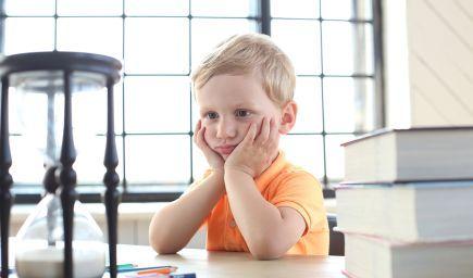 Neskorší nástup do školy môže zmeniť budúcnosť vášho dieťaťa. Starším deťom sa darí lepšie