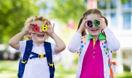 Zápisy detí do prvého ročníka budú prebiehať celý apríl