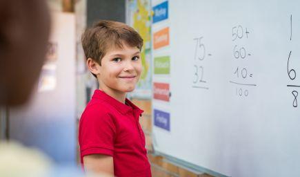 Personalizované učenie sa – Keď sa centrom školského vesmíru stane dieťa, pohneme sa dobrým smerom