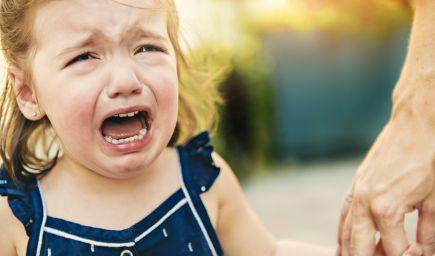 Prečo sa moje dieťa správa najhoršie v tej najnevhodnejšej chvíli?