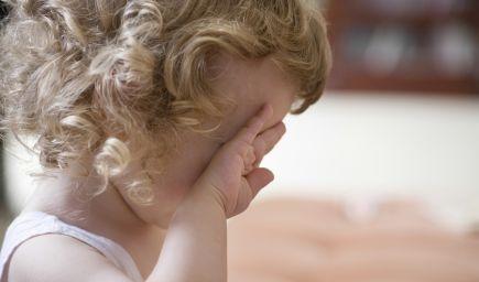 Ustupovať alebo neustupovať detskému NIE