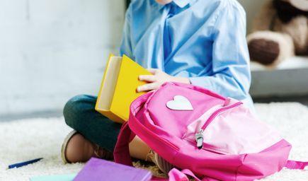 Dať dieťa do školy skôr? Poriadne to zvážte