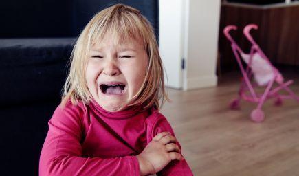 Hneváte sa často na deti? Hádky nemusia byť riešenie