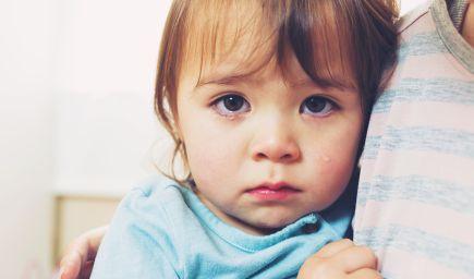 Ako môžete pomôcť dieťaťu, ktoré ovláda úzkosť a strach?