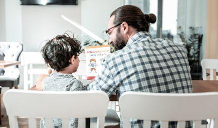 Chystá sa vaše dieťa do prvej triedy? Potom by sa rozhodne malo vedieť orientovať v štruktúre slova