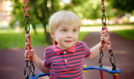 Ako vyzerá život dieťaťa s dyspraxiou?