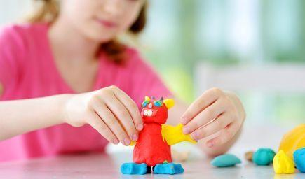 Minimalizmus je dobrá cesta aj pre unudené deti