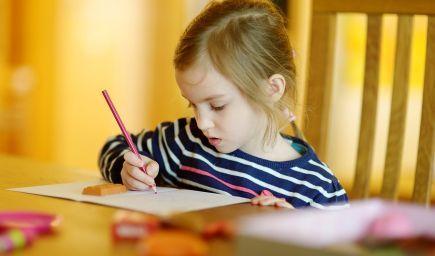 Naučme deti nebáť sa robiť chyby a poučiť sa  z nich