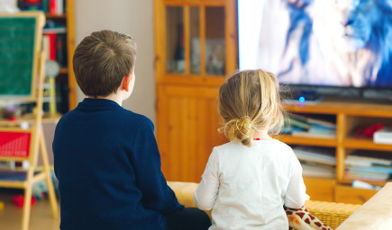 Ako sa s deťmi rozprávať o správach v médiách?