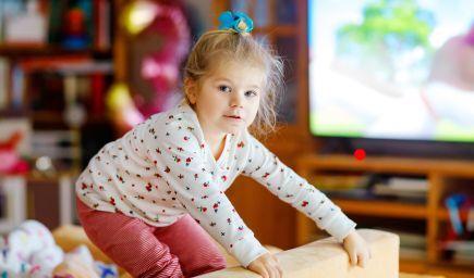 Zmysly u detí s autizmom