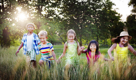 Environmentálna výchova sa na základných školách začne učiť hravo a zábavne