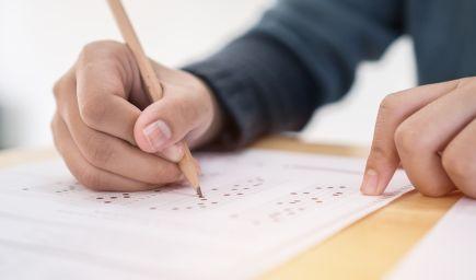 Maturity 2019 - Testy zo slovenského jazyka a literatúry