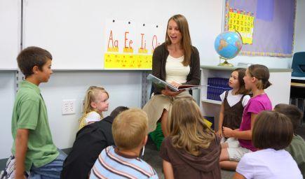 Dnešné deti sa učia ľahšie čítať aj pomocou Eľkoninovej metódy. O čo ide?