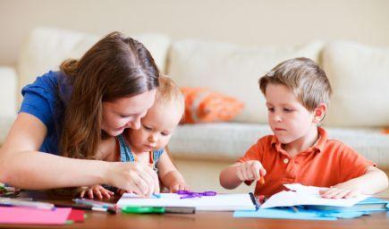 Aké výhody majú bilingválne deti?