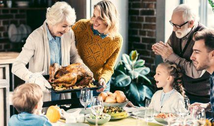 Starí rodičia nablízku sú pre vnúčatá požehnaním. Tieto benefity vyzdvihli vedci