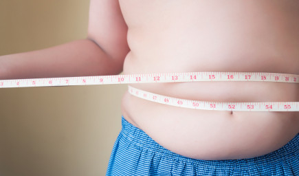 12 znakov, ktoré predpovedajú, že dieťa bude mať do svojich 10 rokov nadváhu