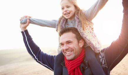 Otcovia, milujte svoje manželky tak, ako chcete, aby vaše dcéry milovali ich  manželia