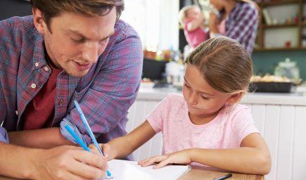 Posilniť pripravenosť škôlkara pred nástupom do školy môžete aj v lete