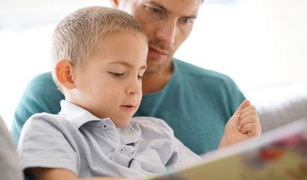 Ako zladiť túžbu byť dobrým otcom s nutnosťou byť v práci?