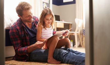 Desať dôvodov, prečo sa rozhodnúť vzdelávať deti doma
