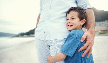 Ako malé deti prejavujú rodičom svoju lásku? Často používajú týchto 10 spôsobov