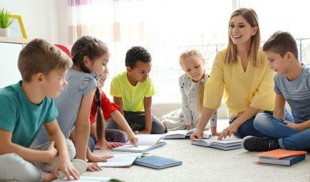 Ako vytvoriť emocionálne bezpečné prostredie na vyučovaní?