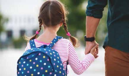 Školská taška – ako si s ňou poradiť pri deťoch s ADHD?