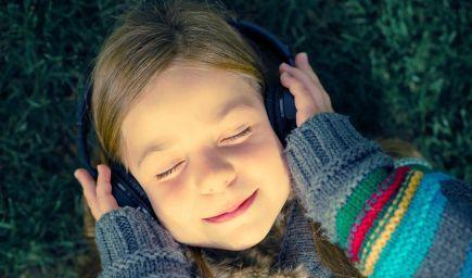 Ako pomáha hudba deťom s ADHD?