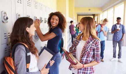 Stredná škola v cudzom jazyku je pre dieťa výhodou