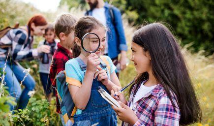 Deti sa neučia len v školských laviciach. Ako z nich dokážeme vychovať komplexné osobnosti?