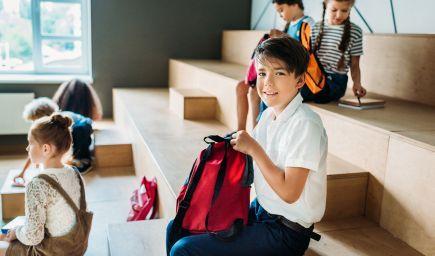 Rezort školstva odporúča školám vytvorenie plánu adaptačného obdobia