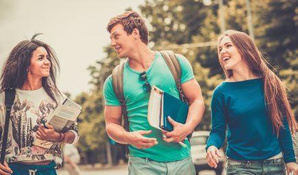 Národný štipendijný program umožňuje štúdium a výskum v ktorejkoľvek krajine sveta