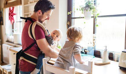 Tipy, ako začať s montessori pedagogikou doma