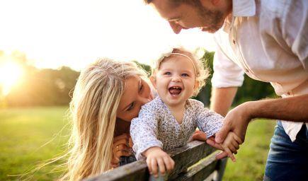 Profesor psychológie L. Steinberg: 10 zásad, ktoré používajú  dobrí rodičia