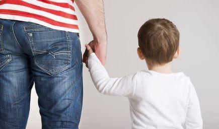 Ako si podeliť starostlivosť o dieťa u rozvedených rodičov?