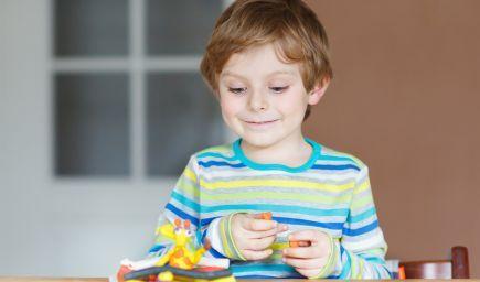 Detský mozog možno tréningom udržiavať v rovnováhe