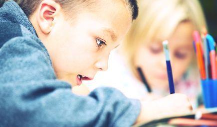 Čo robiť, keď je dieťa nesústredné a často zabúda?