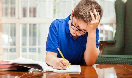 Ak sa dieťa nedokáže sústrediť, následkami môže trpieť celý život