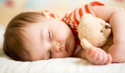 Deti s ADHD majú často problémy so spánkom. Ako im môžu rodičia pomôcť?
