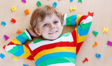 56 nápadov na činnosti pre rozvoj jemnej motoriky detí