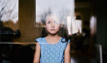 Ako súvisí správanie rodičov s detským strachom a úzkosťou?