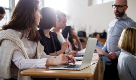 SAIA prijíma žiadosti o štipendiá do takmer 30 krajín