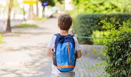 Ako podporiť dieťa s ADHD alebo ADD  pri balení školskej tašky?