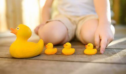 Detská posadnutosť niektorými hračkami alebo postavičkami nie je náhodná a má svoje opodstatnenie
