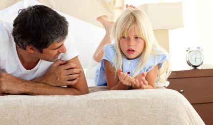 Ako aktívne počúvať dieťa?