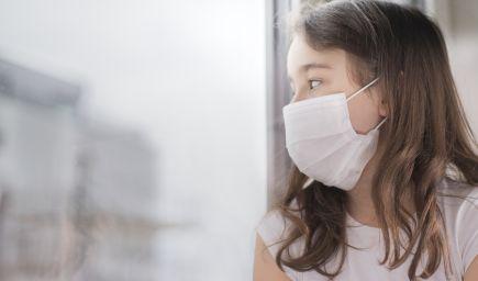 Pandémia Covid-19 zanechá dlhodobé stopy na celej generácii detí, upozorňuje Detský fond OSN (UNICEF)