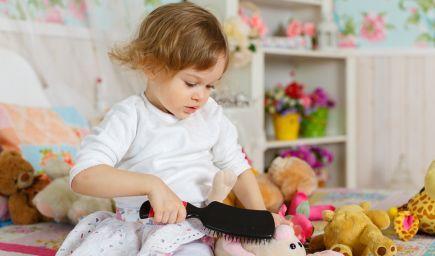 Ako učiť angličtinu malé deti?