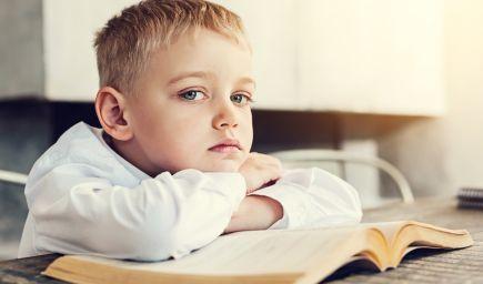 Doplatia na túto situáciu deti s Aspergerovým syndrómom a autizmom? O integrovaných žiakoch v usmernení ministra nepadlo dnes ani slovo