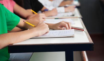 4 kroky, ktoré vám pomôžu posilňovať u žiakov odolnosť