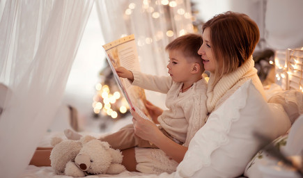Terapeutické rozprávky pre deti